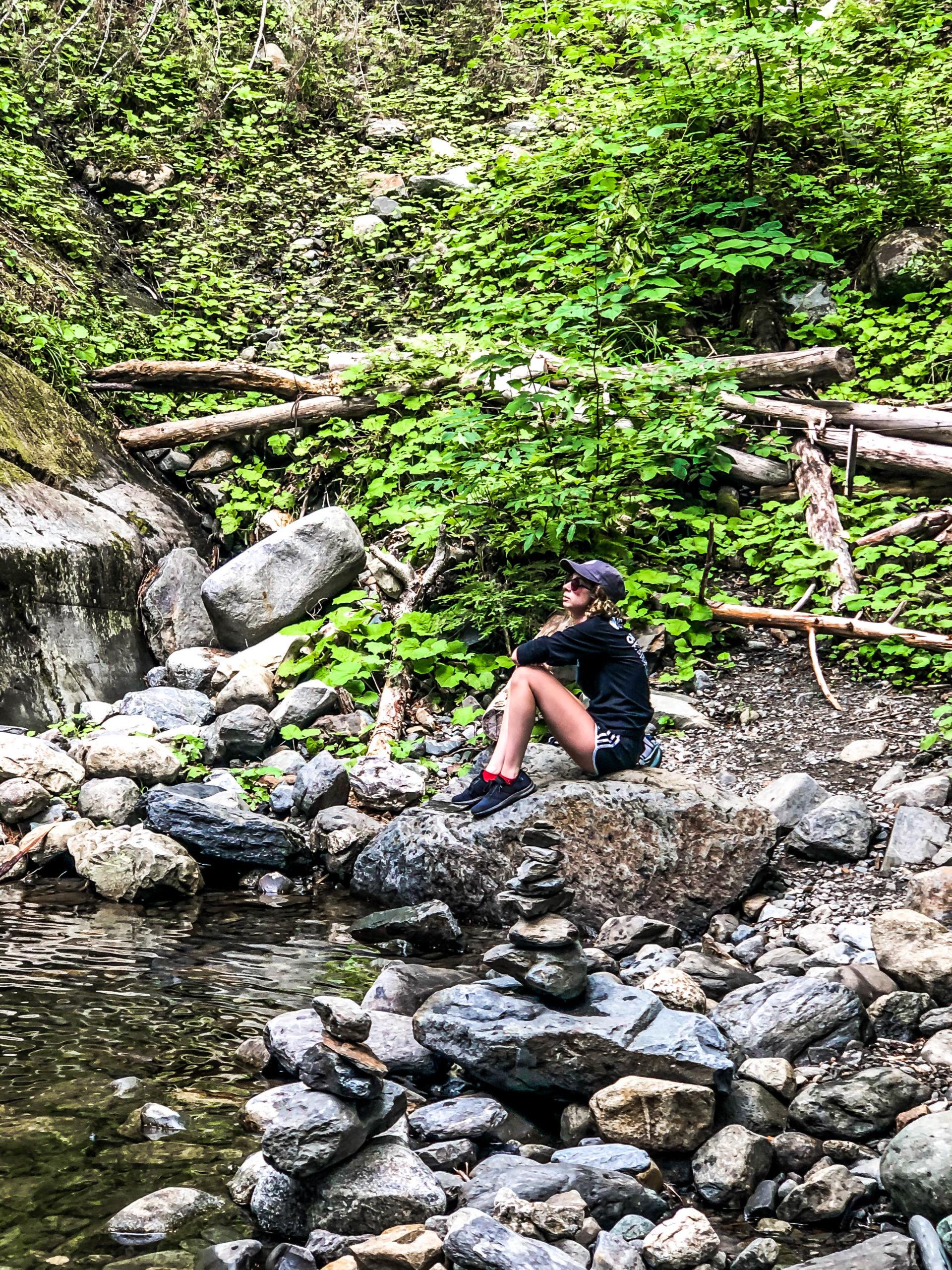 Reed Falls