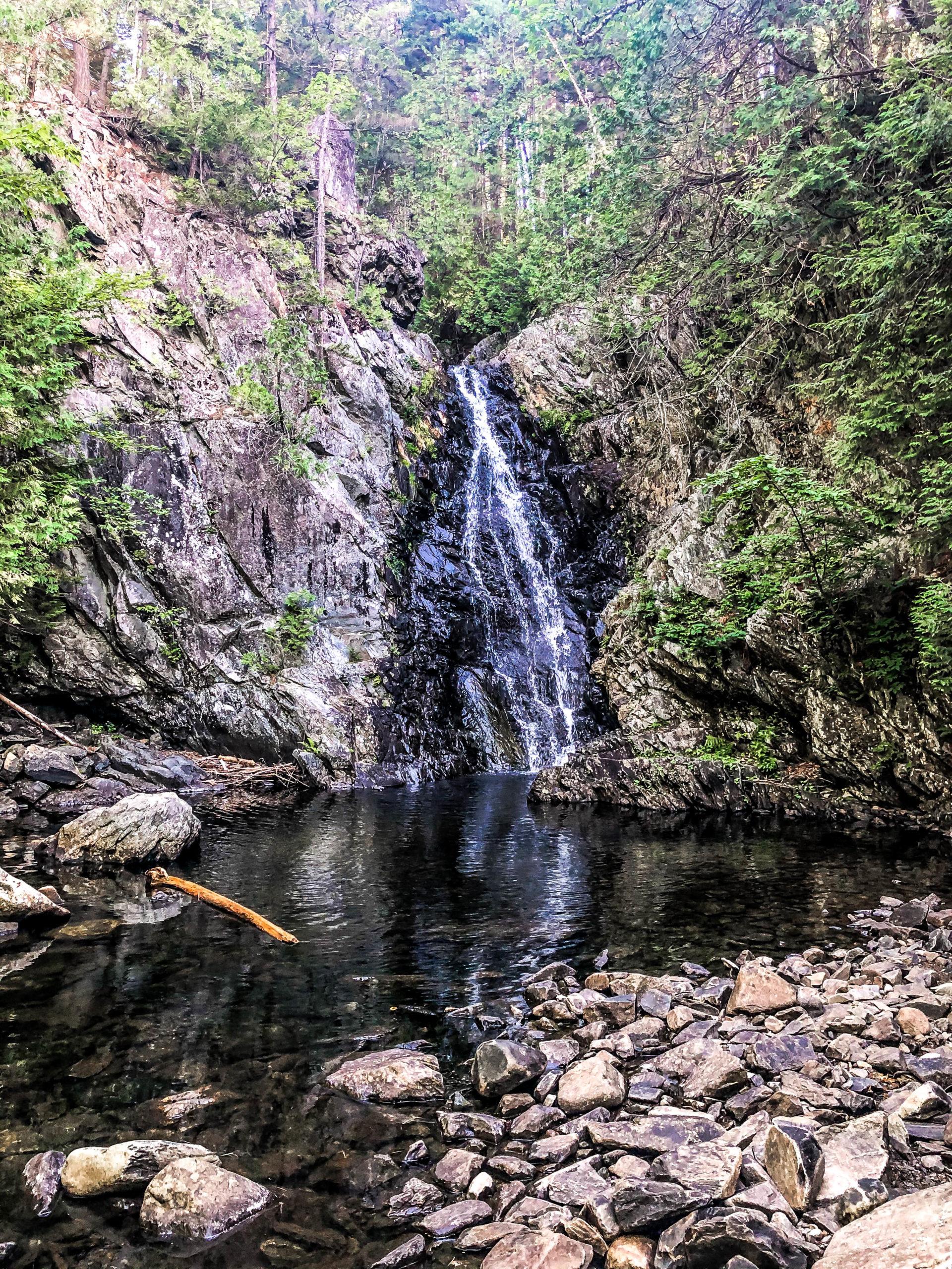 Upper Poplar Falls