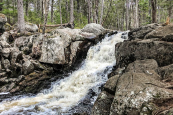 Maine Hikes