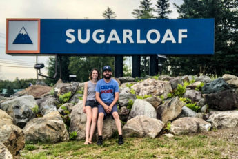 Sugarloaf Adventure