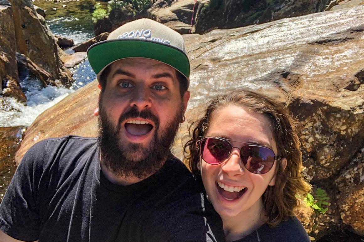 COVID-Friendly Honeymoon